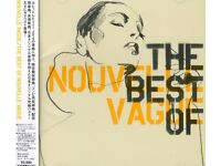Best of Nouvelle Vague Japan Only Import