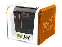 XYZprinting Da Vinci Junior (BRNAD NEW NOT EVEN OPENED BOX)