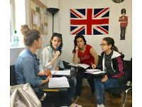 Free English Trial Lesson with English teacher in London. Learn English with TELC UK. English course