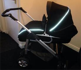 Silver cross freeway pram ~ pushchair
