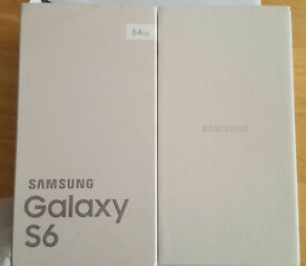 Samsung Galaxy S6 64gb White Pearl Unlocked [ Mint Condition / Grade A+ ]