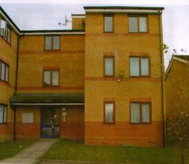 CRICKLEWOOD, NW2, 1 BEDROOM FLAT, OFF STREET PARKING, ENTRY PHONE, 3 MINS FROM THAMES LINK STATION