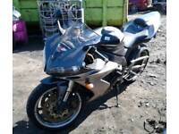 CHEAP YAMAHA R1 2004 FOR QUICK SALE