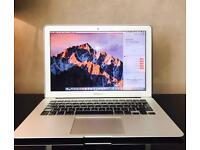 Apple MacBook Air (New Slim Model) + Huge Software Bundle & Accessories