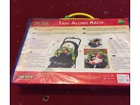 Take along arch from mothercare