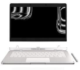 "Porsche Design Book One 13.3"" (512GB, Intel Core i7 7th Gen., 3.5GHz, 16GB)"