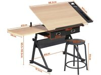 drawing desk for quick sale