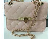 Stylish handbag for sale. Never used! (small size)