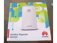Huawei Wireless Repeater WS320