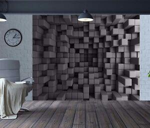 Bellissimo-3D-illusione-ottica-cubi-carta-da-parati-46114978