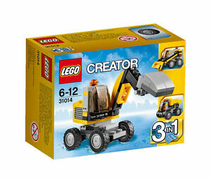 LEGO Creator 31014