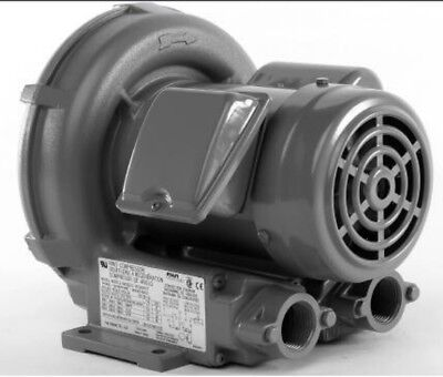 Fuji Vfc200p-5t Regenerative Blower 13 Hp42 Cfm