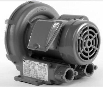 Fuji Vfc200p-5t Regenerative Blower 13 Hp42 Cfm