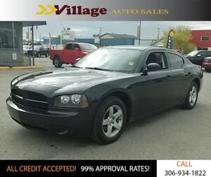 2008 Dodge Charger Remote Starter, Power Front Seat, Bluetoot...
