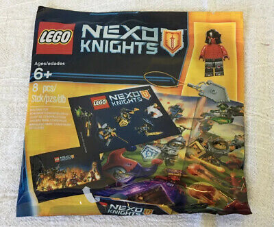 LEGO Nexo Knights 5004388 Intro Pack (Polybag)