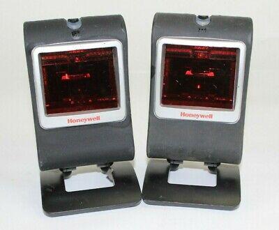 Lot Of 2 Honeywell 7580g Barcode Scanner 7580g-2-tfdl