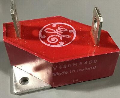 Ge Mov Metal Oxide Varistor - V480he450