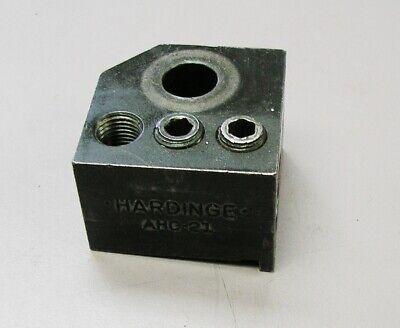 Hardinge Toolholders Ahc-21