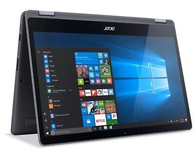 """New Acer Aspire R 15 FHD 2-in-1 15.6"""" Touch-Screen Intel i5-7200u 8GB 1TB HDMI"""