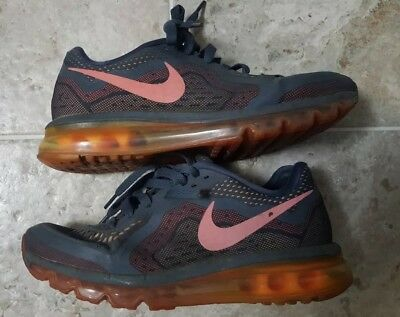 621078-003 NIKE AIR MAX 2014 WOMENS SHOES SIZE US8 ONLY ONE IN THIS SIZE ON EBAY