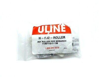 5-monarch 1130 1131 1135 1136 Label Gun Replacement Ink Rol Uline H-992-roller