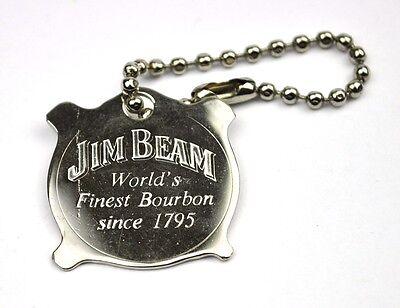Jim Beam USA Metall Schlüsselanhänger 4fach Schraubendreher Keychain Screwdriver
