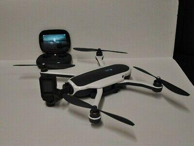 GoPro Karma for HERO5/6/7 Camera Drone w/Camera - Black/White