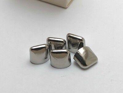 3m Unitek Crown Stainless Steel Primary Anterior Urc6 907016 5box