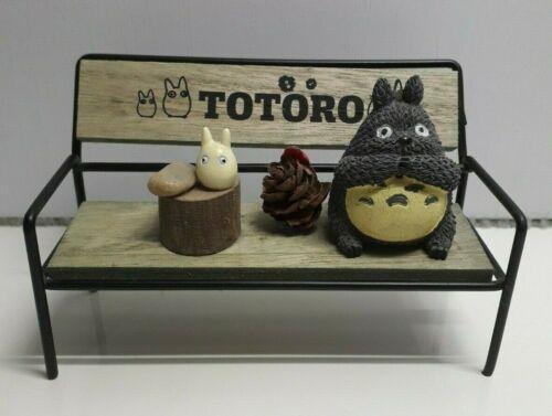 My Neighbor Totoro Bench
