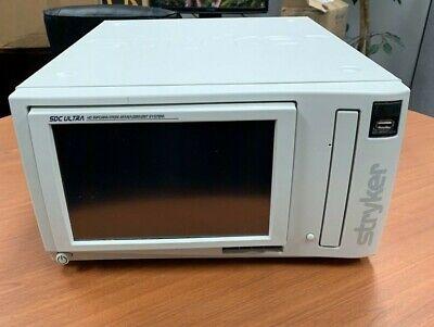 Stryker Sdc Ultra Hd 0240050988 Information Management System