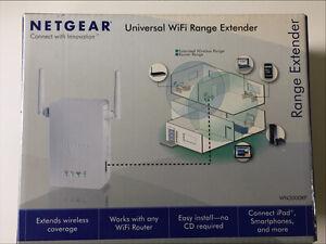NetGear Universal WiFi Range Extender Byron Bay Byron Area Preview