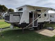 2017 Jayco Expanda 18.56-2 for HIRE Ferntree Gully Knox Area Preview