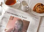 Corysmama's Closet