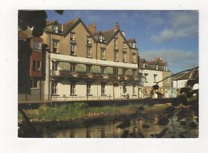 Keswick Youth Hostel Postcard 930a
