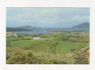 Connemara National Park Sea View From Park Ireland 1993 Postcard 882a