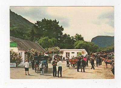 Kate Kearneys Cottage Killarney Kerry 1974 Ireland Postcard 911a