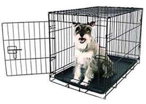 Looking To Buy Folding Dog Crate.