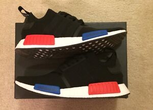 ADIDAS NMD - PK OG — 100% authentic (price in desc)