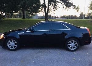 Caddy 2008 CTS