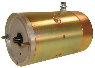 New 2.7 Hp Hydraulic Pump Motor Fenner 9 Spline 46-4072 70391100 70392800