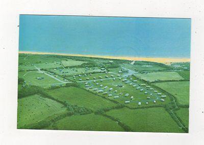 Morriscastle Strand Caravan Park Kilmuckridge Wexford Ireland Postcard 986a