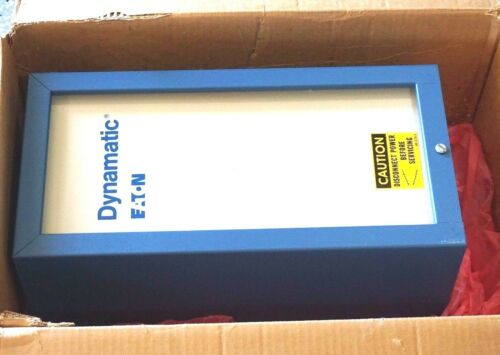 NEW EATON DYNAMATIC 15-255-1410 DRIVE CONTROLLER 152551410
