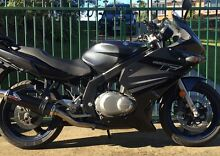 Suzuki GS500F LAMS,great all rounder/commuter, 2010 ,$3900 Launceston Launceston Area Preview