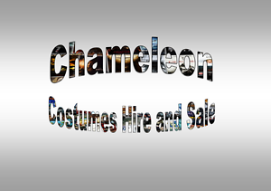 Chameleon Costumes Port Kennedy Rockingham Area Preview