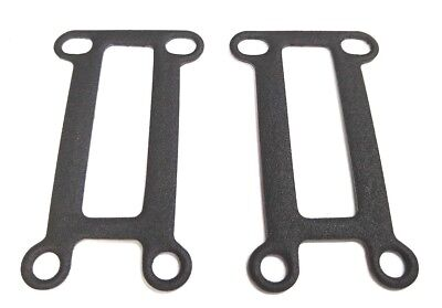 Oil Spout Filler Gaskets for Harley Big Twin 93 & Later Replaces OEM# 62432-93