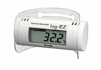 Rtr-322 Log-ez Wireless Temperature And Humidity Recorder