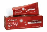 Colgate Visible White Toothpaste - 100 - colgate - ebay.co.uk