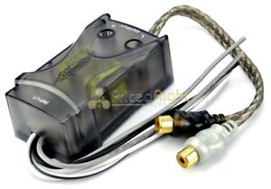 Xscorpion LC012 Adjustable High Low Line Output Out Converter LOC Gain Control