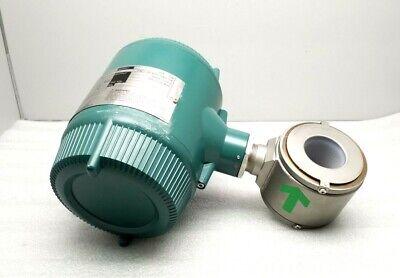 New Yokogawa Axf040c Magnetic Flowmeter