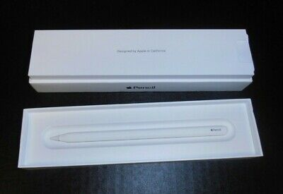 Apple Pencil (2nd Generation) for iPad Pro 12.9-in & 11-in | MU8F2AM/A